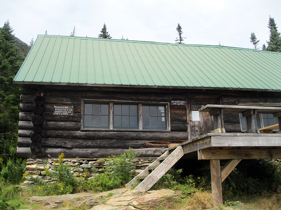 Hiking In The White Mountains And Adirondacks Mount Mansfield