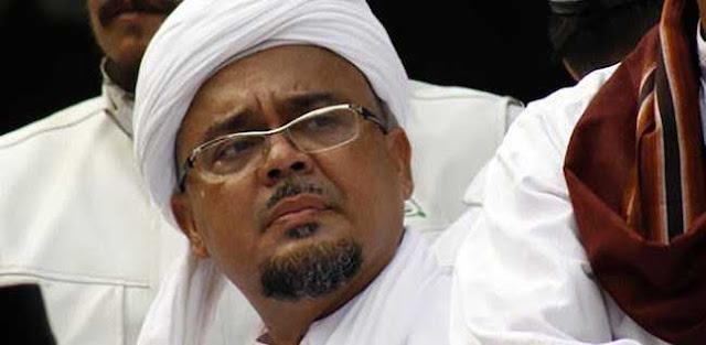 Tak Dendam, Habib Rizieq Tetap Ingin Gandeng Demokrat