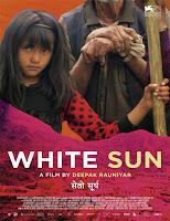 Sol blanco (2016) subtitulada