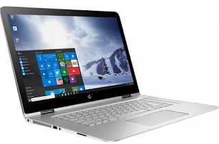 HP Spectre x360 15-ap004ng Drivers - Software For Windows 10