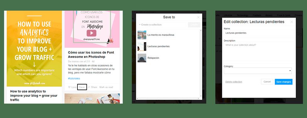 crear-una-coleccion-en-Bloglovin