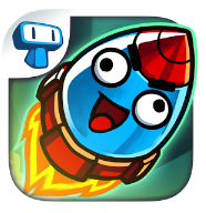 Space Rockets - Fun Adventure 1.7.3 (Mod Money) Android Download