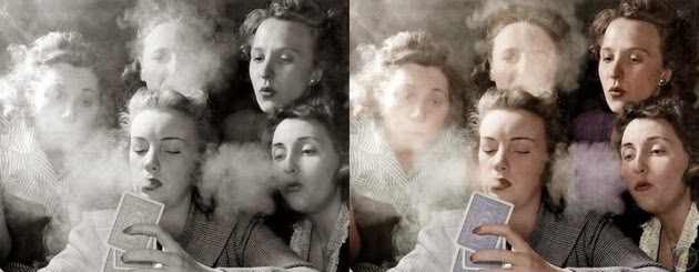 process of colorization-2
