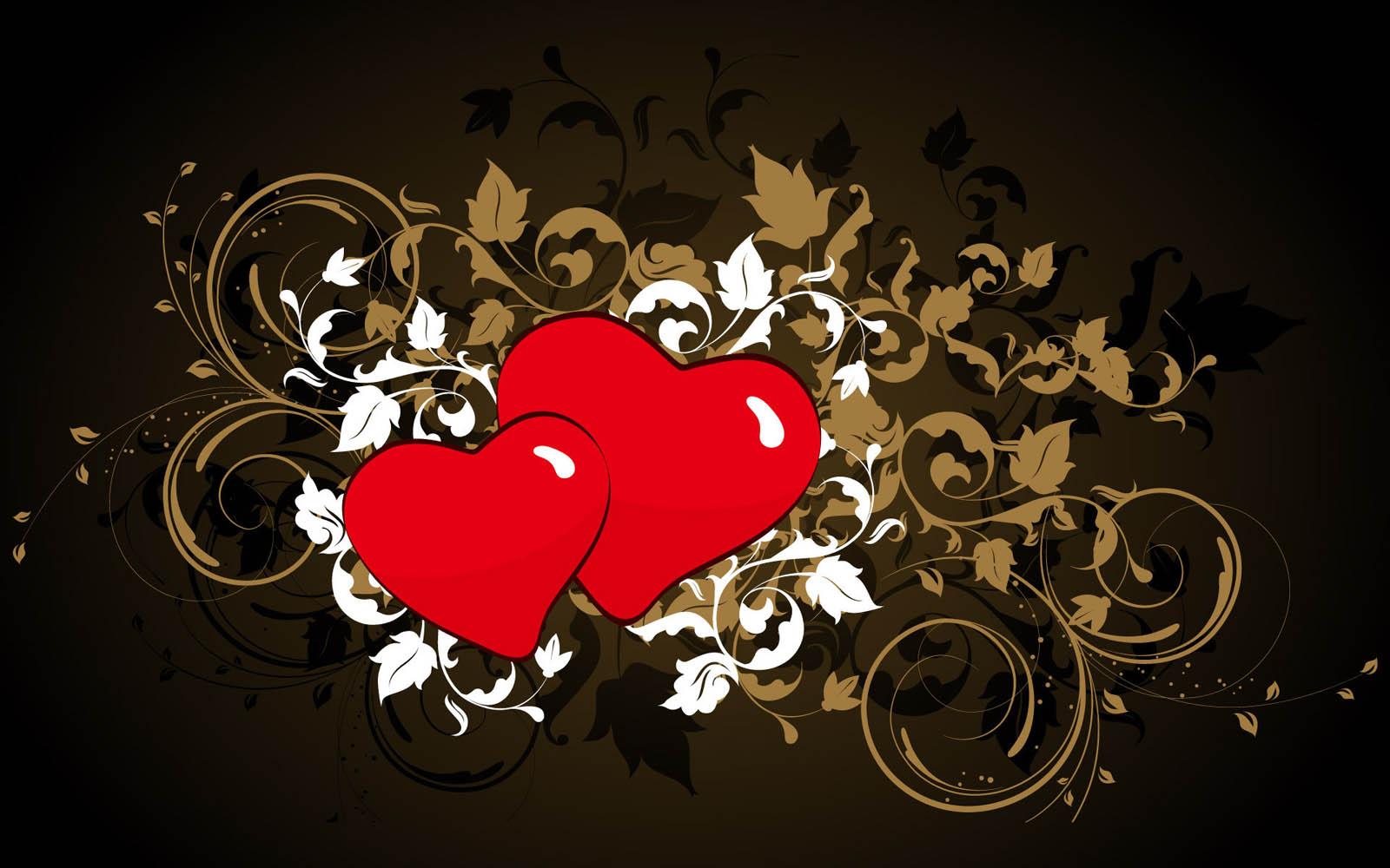 Wallpaper simbol love yang keren for Love design