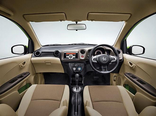 Keunggulan Honda Brio Dibandingkan Produk Pesaing Lainnya