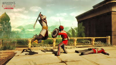 صور لعبة Assassins Creed India