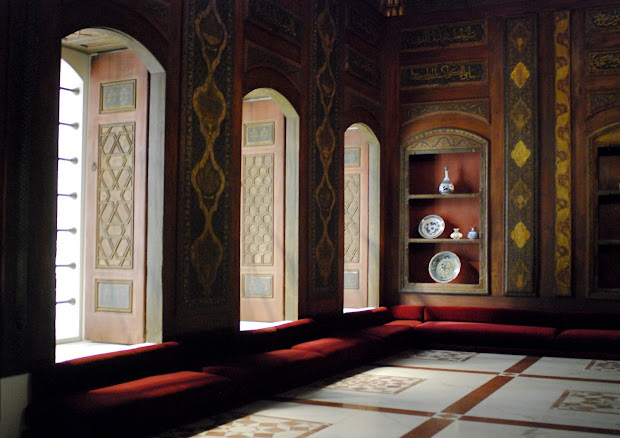 Nyc Islamic Art Galleries Reopen