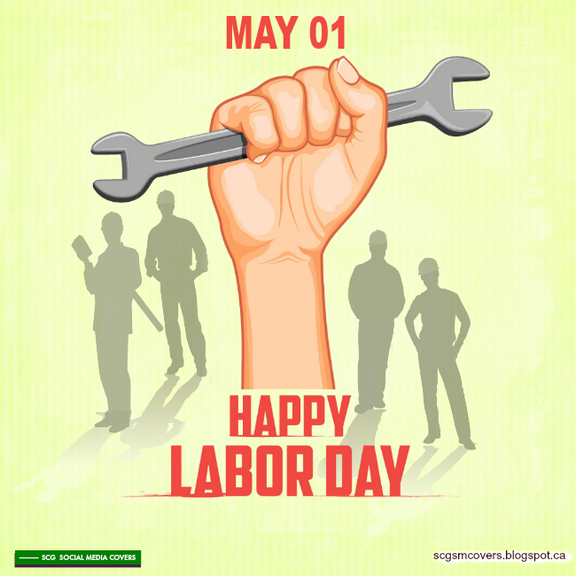 Scg Social Media Covers Banners International Workers Day Aka