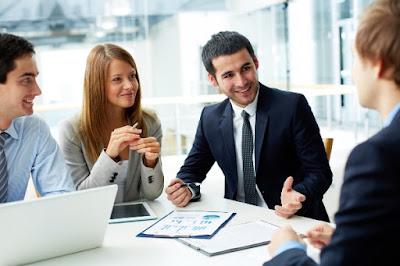 ĐTC-Khuyến khích nhóm làm việc