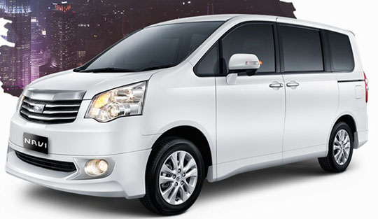 Toyota Duren Sawit Jakarta Timur