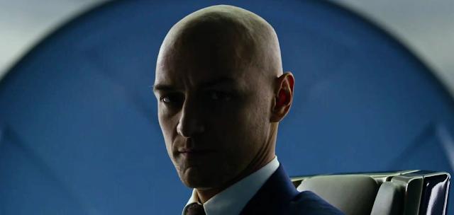 Primul trailer fantastic pentru X-Men: Apocalypse