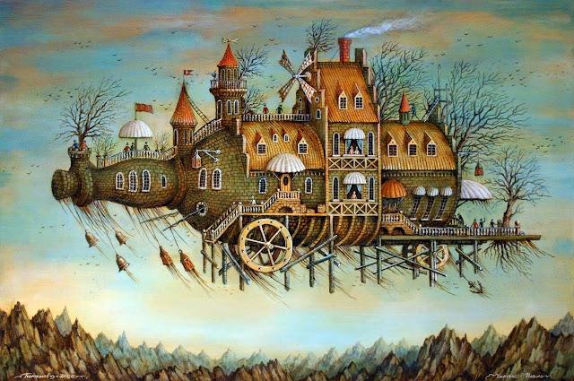 #Arte Russa
