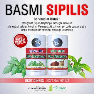 Obat Sipilis di Jambi