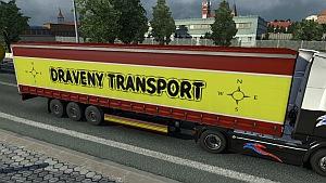 Draveny trailer mod