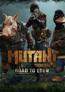 Mutant Year Zero Road to Eden PC download