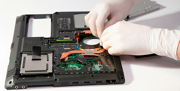 Cheap laptop repair Liverpool