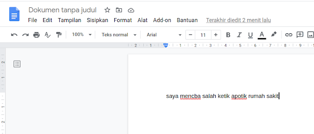 5 Situs Online Pemeriksa Ejaan Typo Bahasa Indonesia