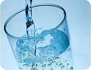 Pengolahan Air Baku Manfaat Air Minum