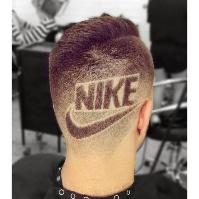 Fantastic Hair Tattoos By Jake Putan From Australia The Haircut Web