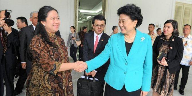Indonesia Dan China Kembangkan Situs Kembar