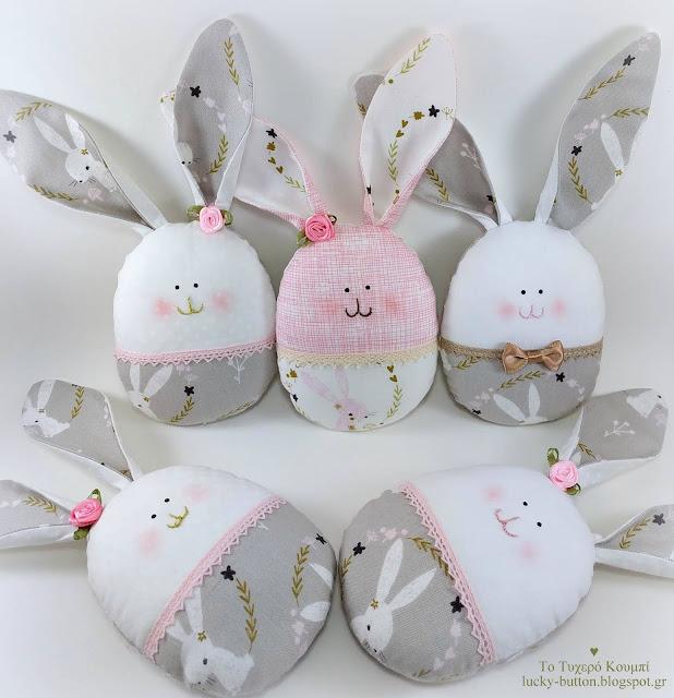 """""""Spring bunny fun 2019"""""""