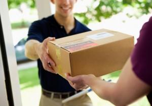 entrega e-commerce