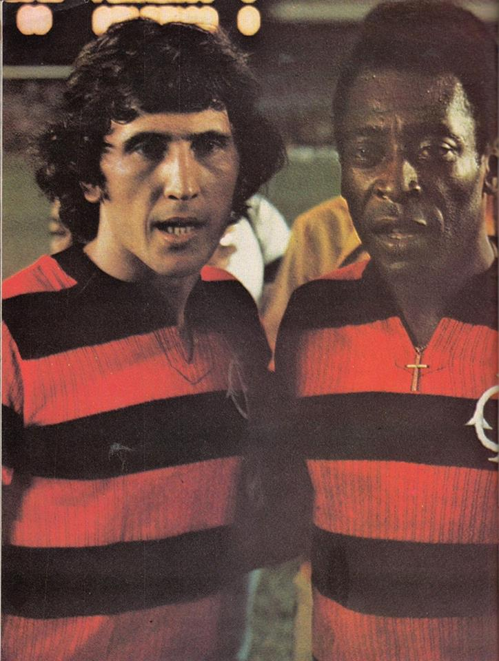 ¿Cuánto mide Zico? - Real height Flamengo%2Bzico%2Bpele0