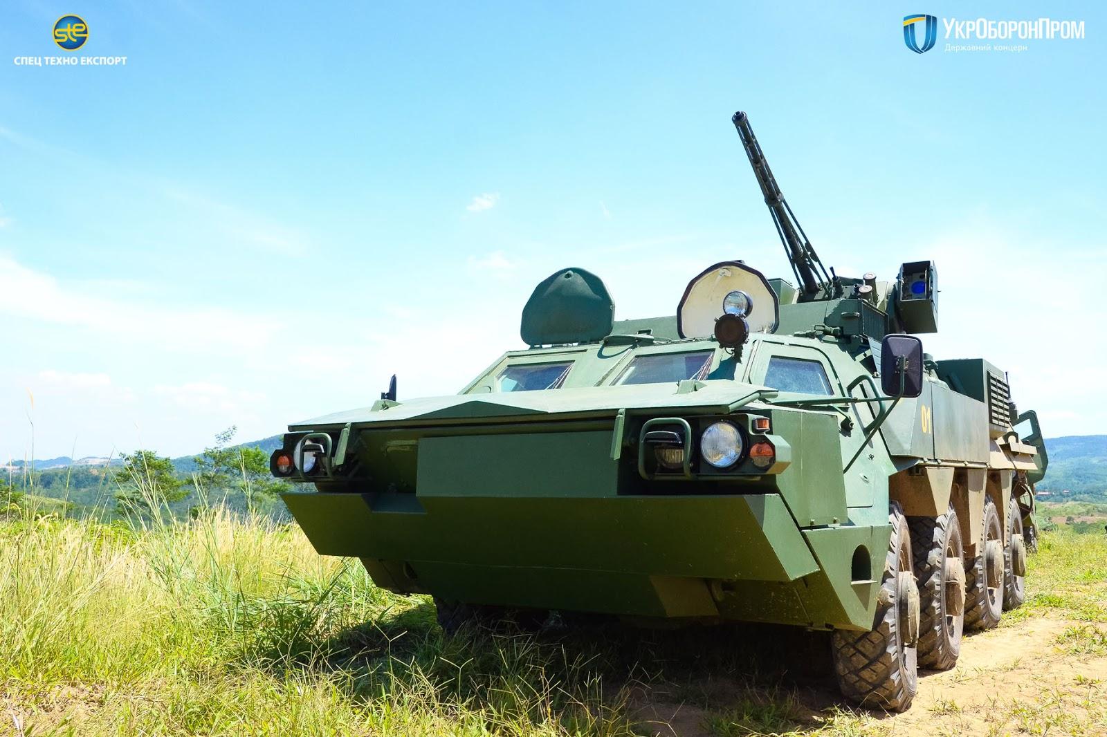 БТР-4М