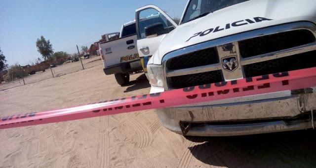 Un Militar no soporto más y mata a hombre durante pelea de cantina, en Mexicali