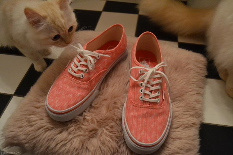 The Life of Schinken: Mama braucht ein neues Paar Schuhe!