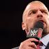Triple H anuncia novo programa da WWE