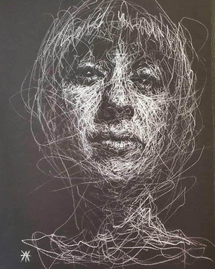10-Scribble-Portraits-Liz-Y-Ahmet-www-designstack-co
