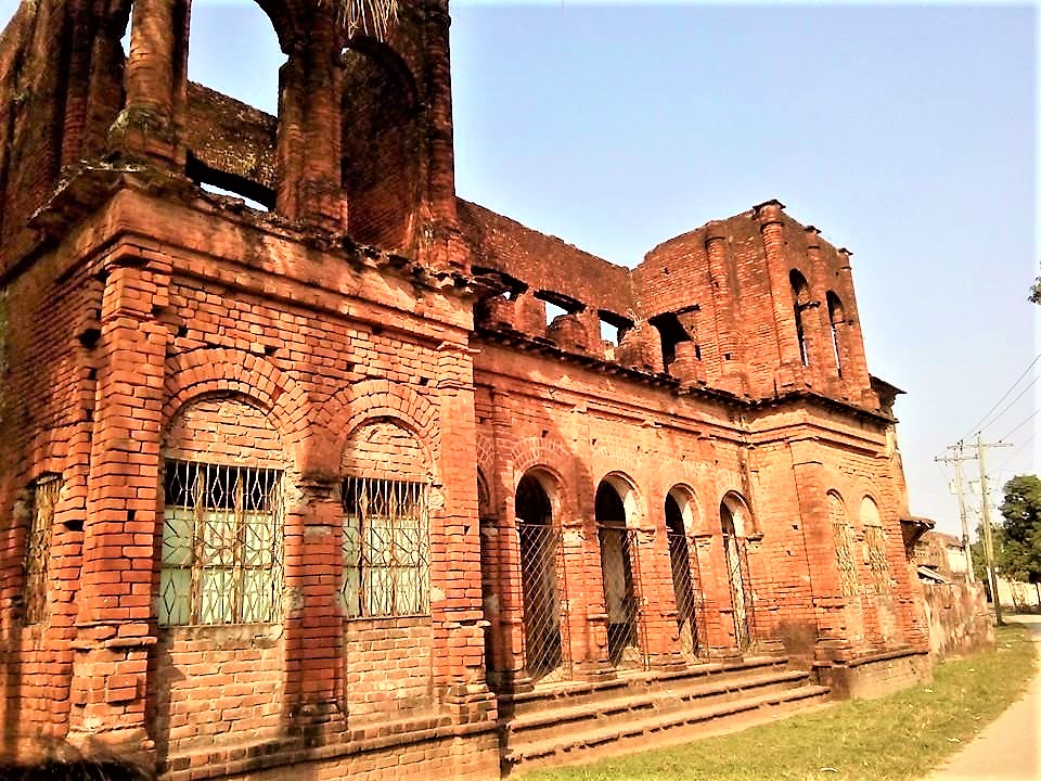 panam city dhaka