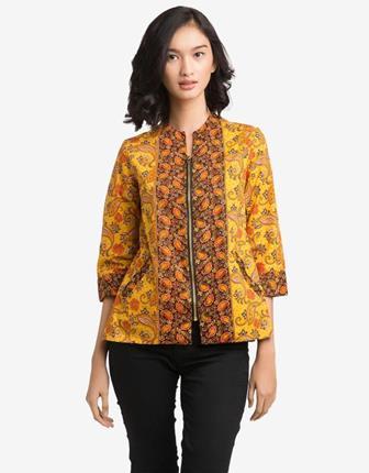 Baju Seragam Batik Guru