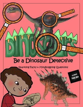 https://www.teacherspayteachers.com/Product/Be-a-Dinosaur-Detective-STEAM-Biomimimicy-3183507