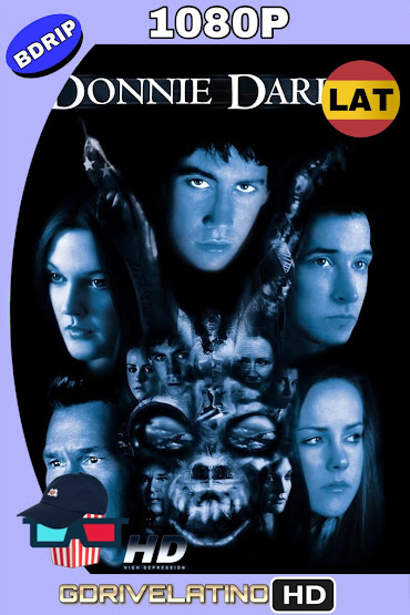 Donnie Darko (2001) REMASTERED BDRIP 1080p Latino mkv