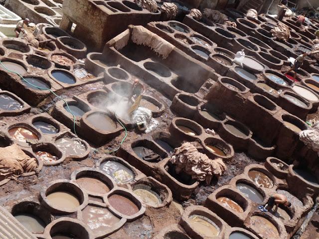 Ruta por Marruecos | turistacompulsiva.com