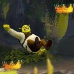 Frivx Shrek N Slide