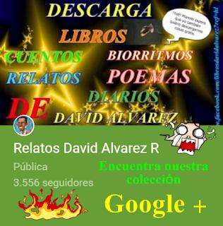Colección (Relatos David Alvarez)