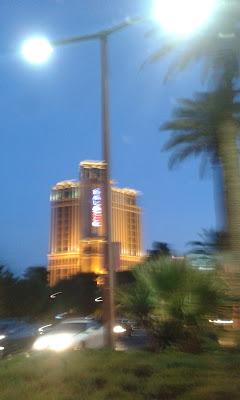 Los Vegas Hotel Stills