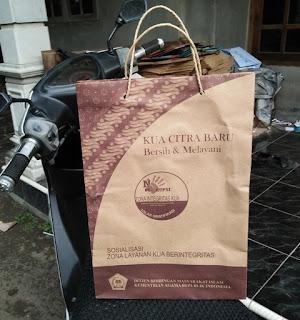 cari paper bag murah