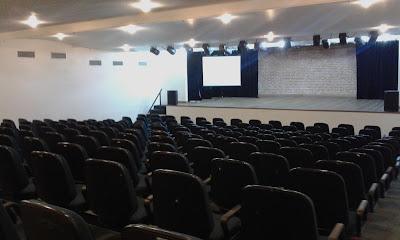 Auditório Meira Júnior