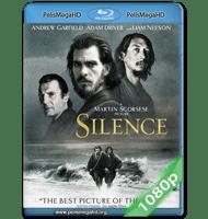 SILENCIO (2016) FULL 1080P HD MKV ESPAÑOL LATINO