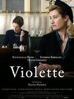 Violette (2013) online y gratis