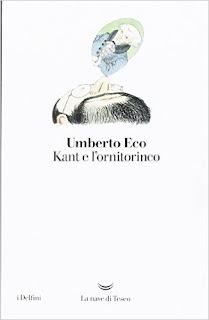 Kant E L'Ornitorinco Di Umberto Eco PDF
