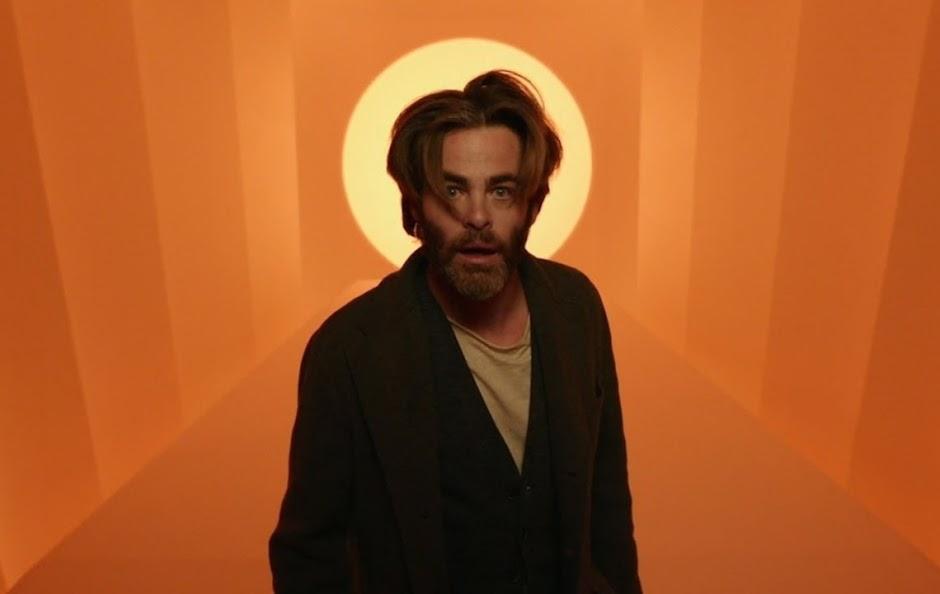"""Segundo trailer """"Uma Dobra no Tempo"""" fragmenta a realidade"""