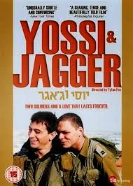 Yossi y Jagger, 2002
