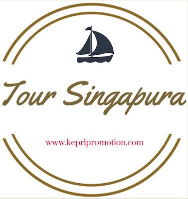 Travel Singapura