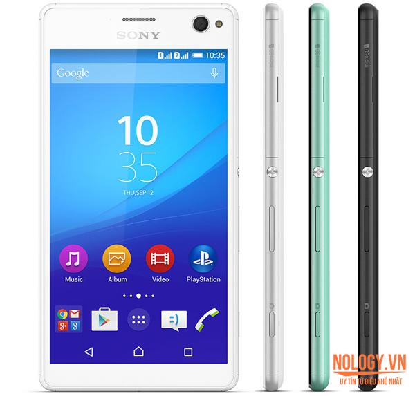 Bán Sony Xperia C4 2 Sim giá rẻ