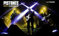 Los Pistones